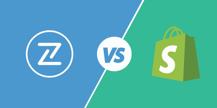 Zepo Vs Shopify - Which Is Better