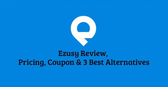 ezusy-review-pricing-coupon-3-best-alternatives-