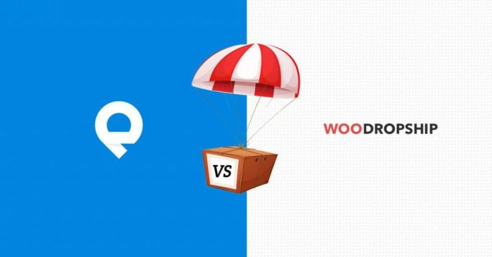Ezusy Vs WooDropship - Which Is Better?