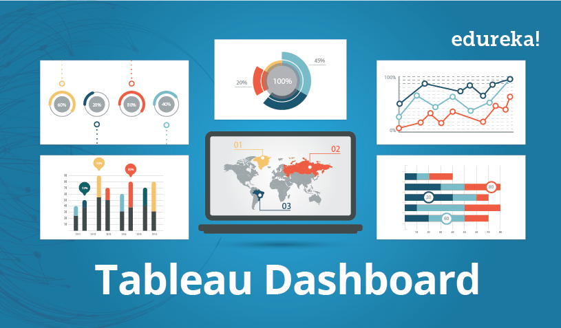 Best Tableau Dashboard Examples