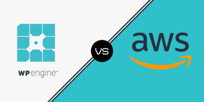 WP Engine Vs AWS - Which Is Better?