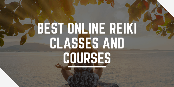 Best Online Reiki Classes And Courses