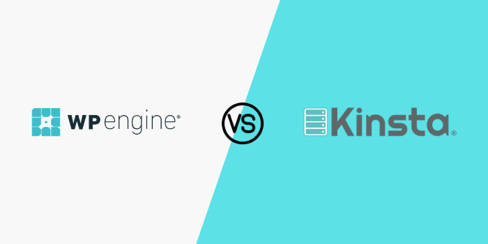 WP Engine Vs Kinsta - Which Hosting is Better?