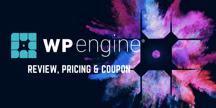 WP Engine Review, Pricing & Coupon