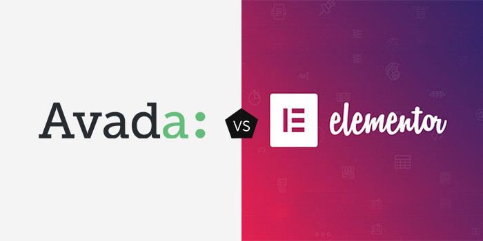 Avada Vs Elementor - Which Is Better?