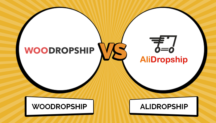 AliDropship Vs WooDropship - Which Is Better?