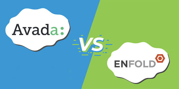 Avada Vs Enfold - Which Is Better?