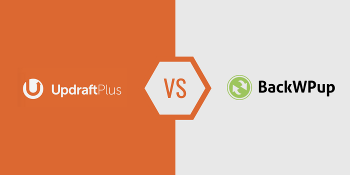 UpdraftPlus Vs BackWPup – Which Is Better?