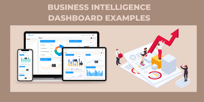 25 Business Intelligence Dashboard Examples