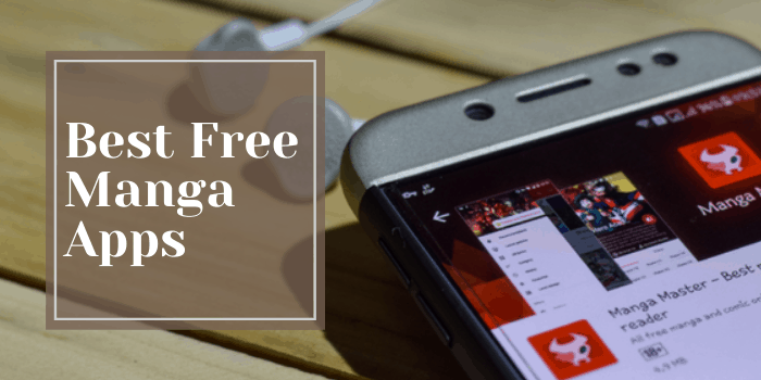 Best Free Manga Apps