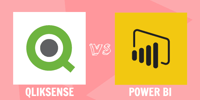Qlik sense vs Power BI - Which is Better