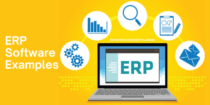 ERP Software Examples