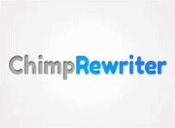Chimp Rewriter - Article Rewriting Made Easy